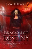 Dragon of Destiny cover
