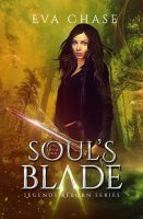 Soul's Blade cover