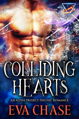 Colliding Hearts cover