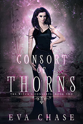 Consort of Thorns cover