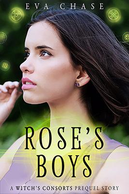 Rose's Boys cover