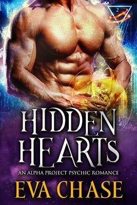 Hidden Hearts cover