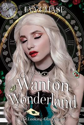 Wanton Wonderland cover