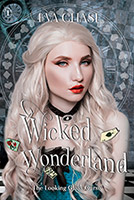Wicked Wonderland cover