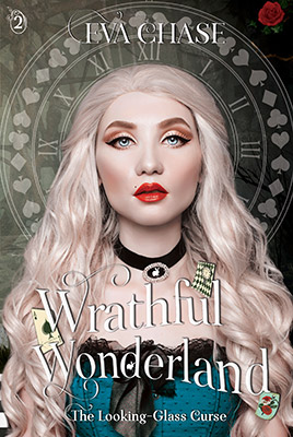 Wrathful Wonderland cover