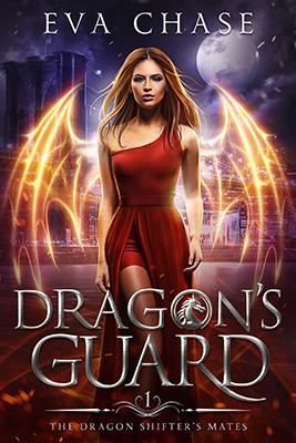 Dragon's Guard cover