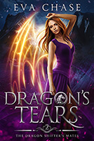 Dragon's Tears cover