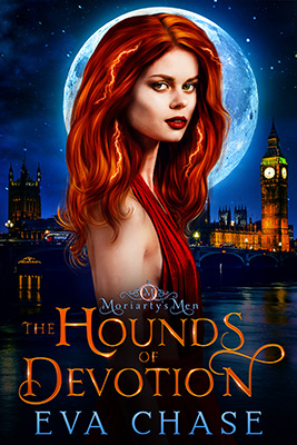 The Hounds of Devotion cover