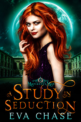 A Study in Seduction cover