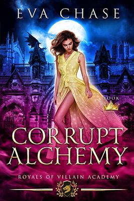 Corrupt Alchemy cover