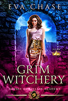 Grim Witchery cover