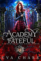 Academy of the Fateful cover